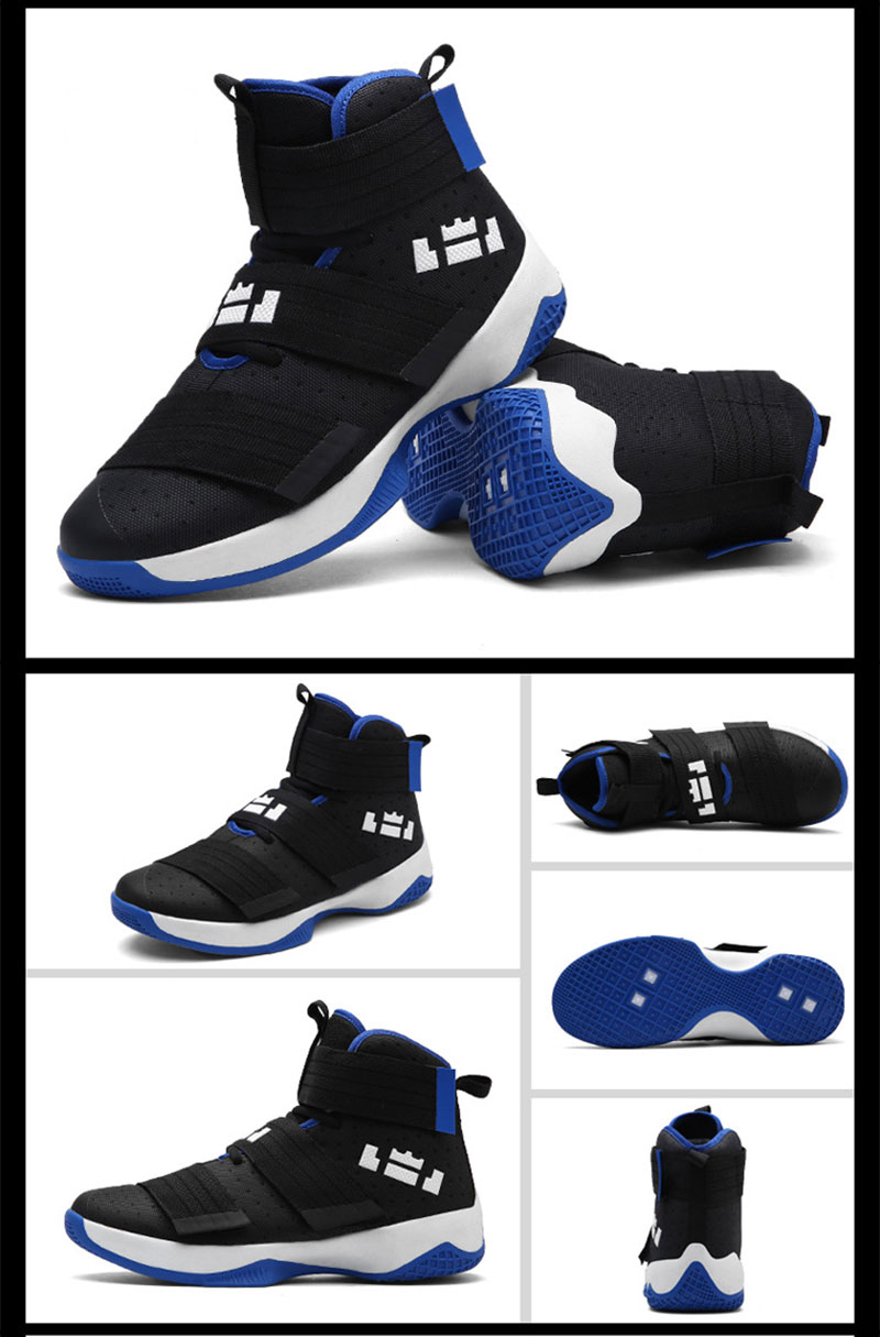 basketball shoes sport sneakers for running (9)