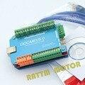 6 Оси USB Mach3 50 КГц Плату Адаптера Драйвер Шагового Двигателя Совета Кронштейн совета Гравировальный Мачин RATTM ДВИГАТЕЛЯ
