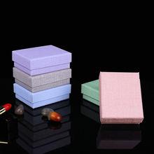 Высококачественный 5 упак/лот 74x94x35 см цветов крафт бумага