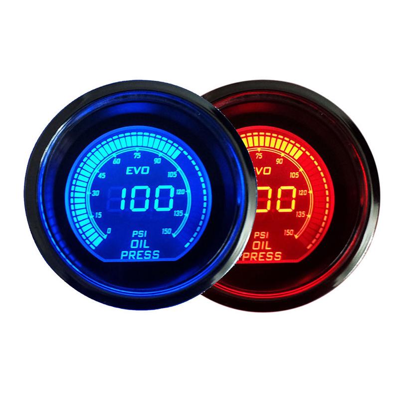 online alışveriş / satın düşük fiyat digital oil pressure gauge