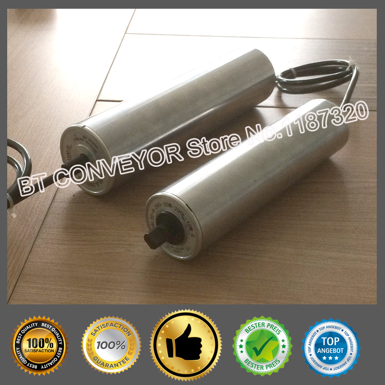 Factory Wholesale DC 24V Electric Rollers mini rollers, Large rollers, 30W, 60W Conveyor Rollers. Dia. 48.6, 50, 57,60, 76, 113 bay city rollers bay city rollers elevator