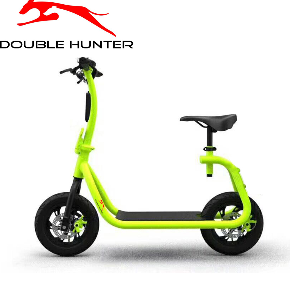 Electric Bicycle DOUBLE HUNTER C1  bike motorcycle electromoped motor scooters