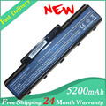 New Laptop battery AS07A51 AS07A52 For Acer Aspire 4715Z 4720 4720G 4720Z 4730 4730Z 4730ZG 4732Z 4736 4736G 4736Z good gift