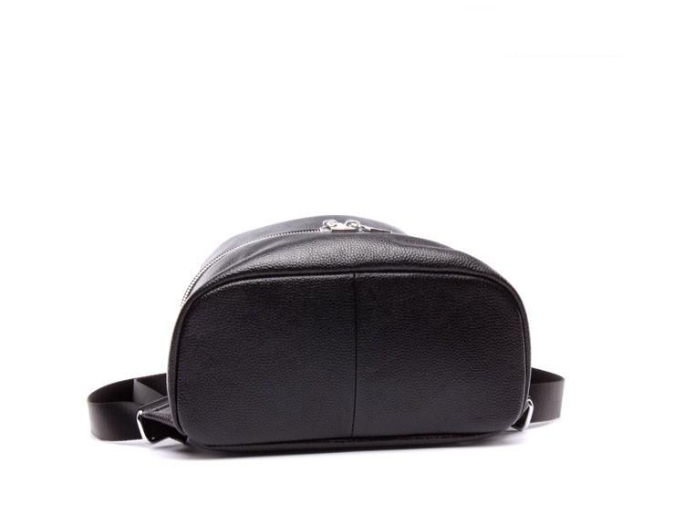 women genuine leather backapck 13