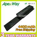 Apexway Battery  for HP ProBook 4210s 4310s 4311s 530975-341 579320-001 HSTNN-DB91 AT902AA HSTNN-OB91 HSTNN-OB92 HSTNN-XB91