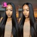 Peruvian Virgin Hair Straight 4 Bundles 100% Human Hair Bundles 14 16 18 20 22 24 26 28 inch Cheap Peruvian Straight Virgin Hair