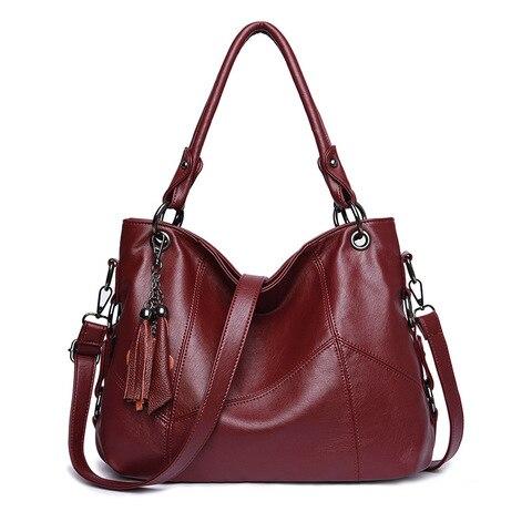 Bolsalas para as Mulheres Bolsas de Couro para Mulheres Bolsas de Marca de Luxo Bolsas de Ombro Grandes Elegantes Mulheres Moda Top-handle Bolsas 2020