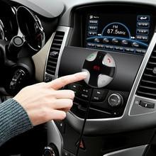 Новинка Bluetooth Автомобильный fm-трансмиттер Hands Free Беспроводной MP3 аудио плеер магнитные наклейки TF SD USB автомобильный телефон Зарядное устройство