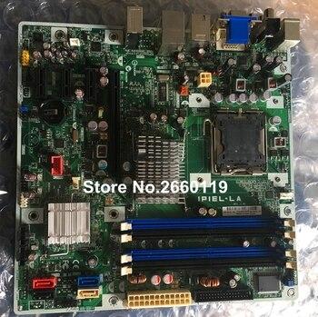 Para la placa base del sistema DX7500 IPIEL LA 487741 001 487622 001 totalmente probada|motherboard|motherboard motherboardmotherboard test -