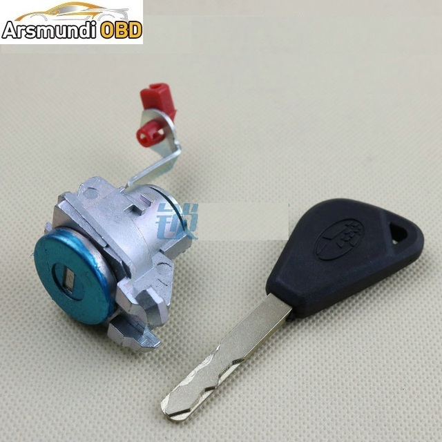 lock car door. Best Quality For Peugeot 307 Car Door Lock Replacement With Key Front Left Central V