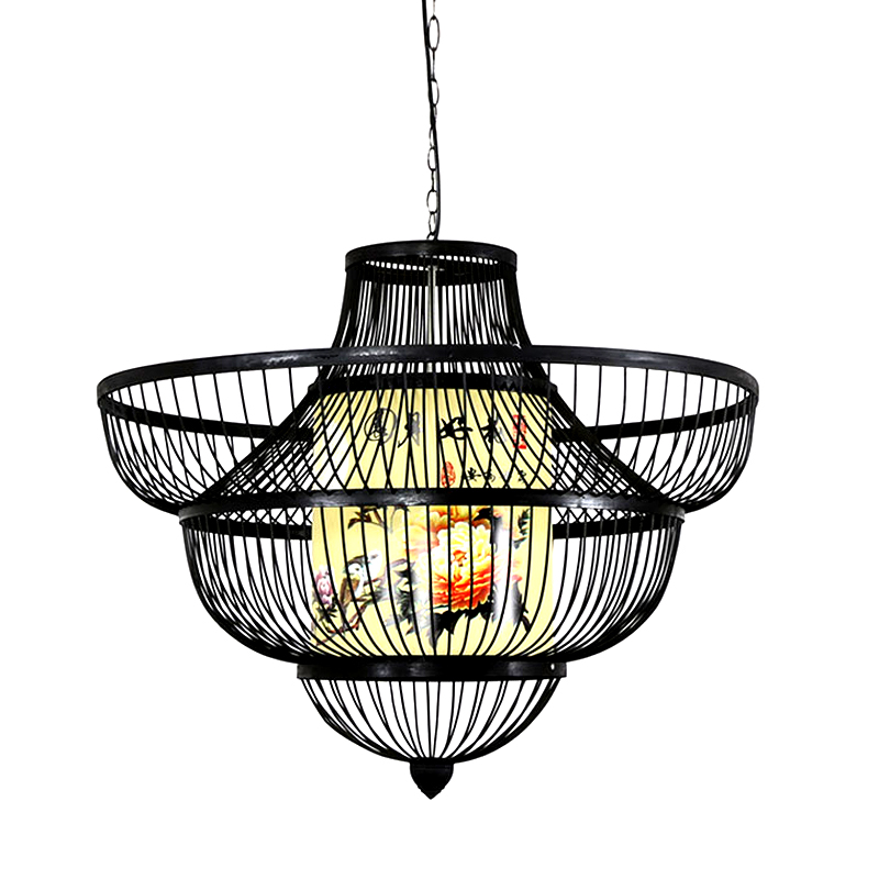 Chinese Pendant Lights Southeast Asia simple modern living room restaurant new classical bamboo lamp hotel teahouse LU823401 chinese pendant lights southeast asia simple modern living room restaurant new classical bamboo lamp hotel teahouse lu823401