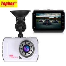 Original Novatek 96223 Car DVR Car Camera Dash cam 3 inch 1080P 170 Degree Wide Angle Video Registrator G-sensor Night Vision