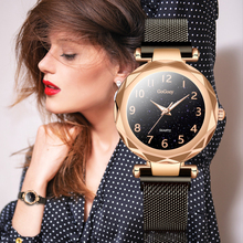 2019 New Brand Fashion Ladies Watch Rose Gold Alloy Casing Waterproof Watches Top Luxury Brands  Casual Style Women Quartz Watch top plaza fashion women s alloy analog crystal watch rose gold tone