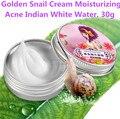 AFY Ouro caracol creme Facial anti rugas reparação preto Rosto hidratante e nutritivo Anti-Envelhecimento Hidratante Acne Índia