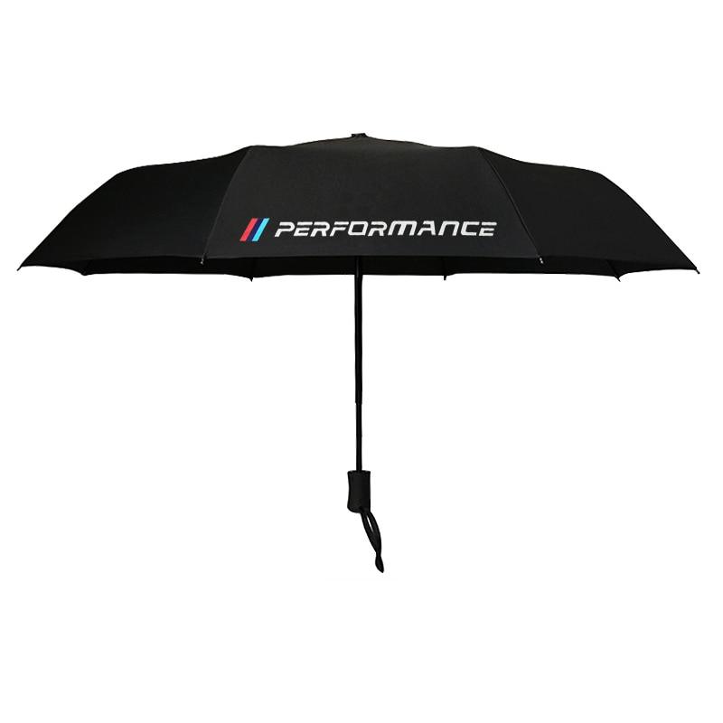 Samochód automatyczny///wydajność mężczyźni kobiety parasol przeciwdeszczowy dla BMW M F20 G30 F30 E30 X5 E53 E91 E60 E90 E92 E70 E36 E39 E87 E46 F10