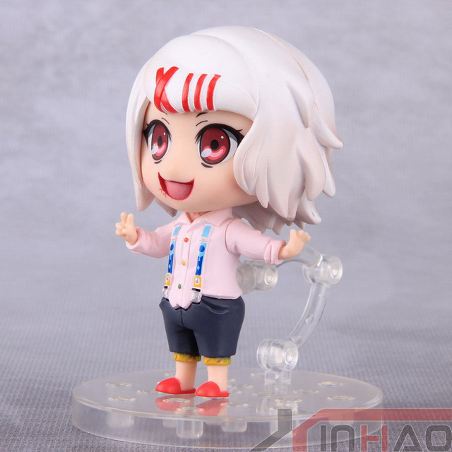 Tokyo Ghoul Action Figure Toy