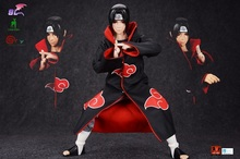 1/6 scale figure doll Japanese anime NARUTO Uchiha Itachi 12″ action figure doll.Collectible figure Plastic model toys