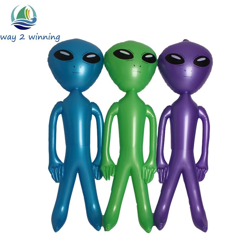 85 սմ / 160 սմ / 180 սմ / 220 սմ հսկա Alien Model - Արտաքին զվարճանք և սպորտ - Լուսանկար 3