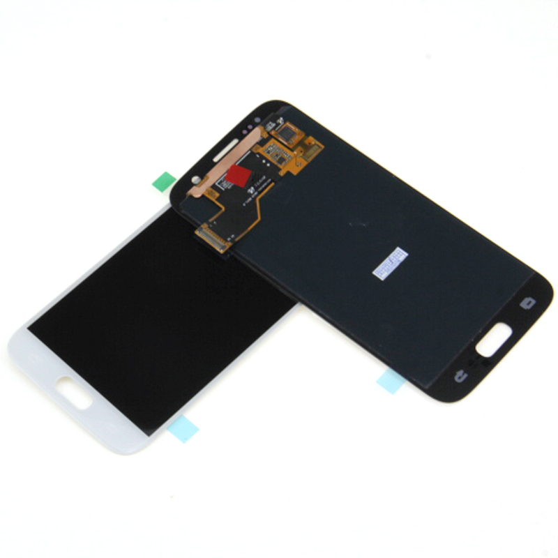 For-samsung-s7-g930f-lcd-W2