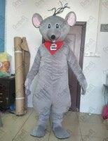 Мышь костюмы Новый животных талисман дизайн EVA глава Высокое качество экспорта костюм с изображением героев мультфильмов; DT0258 Мыши Крыса