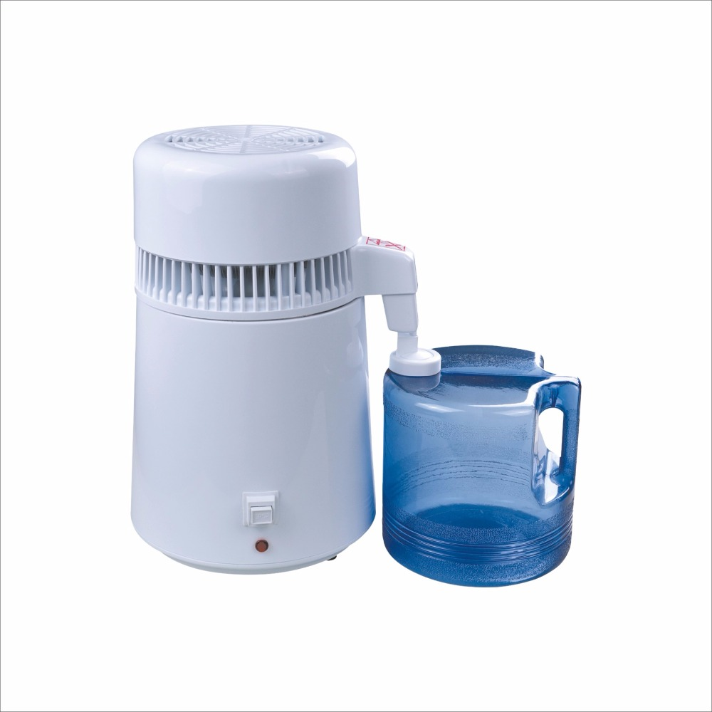Stainless Steel Water Distiller ~ Free shipping l w stainless steel water distiller