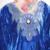 Las Mujeres Musulmanas Abaya ropa Islámica Del Vestido para mujer dama turca ropa bata turco musulmane con cuentas vestidos vestidos de pavo
