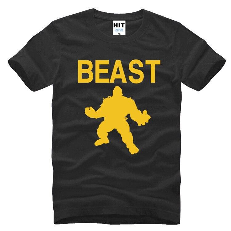 Beast Mode Cross Fit MMA Fitness Mens Men T Shirt T-shirt 2018 Short Sleeve O Neck Cotton Novelty Tshirt Tee Camisetas Masculina
