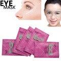 Máscara de ojos Hidratante Eliminar Ojeras Aliviar La Fatiga Antiarrugas Hidratante Húmedo Aclarar El Biomagnetismo Eye Mask 1 unids