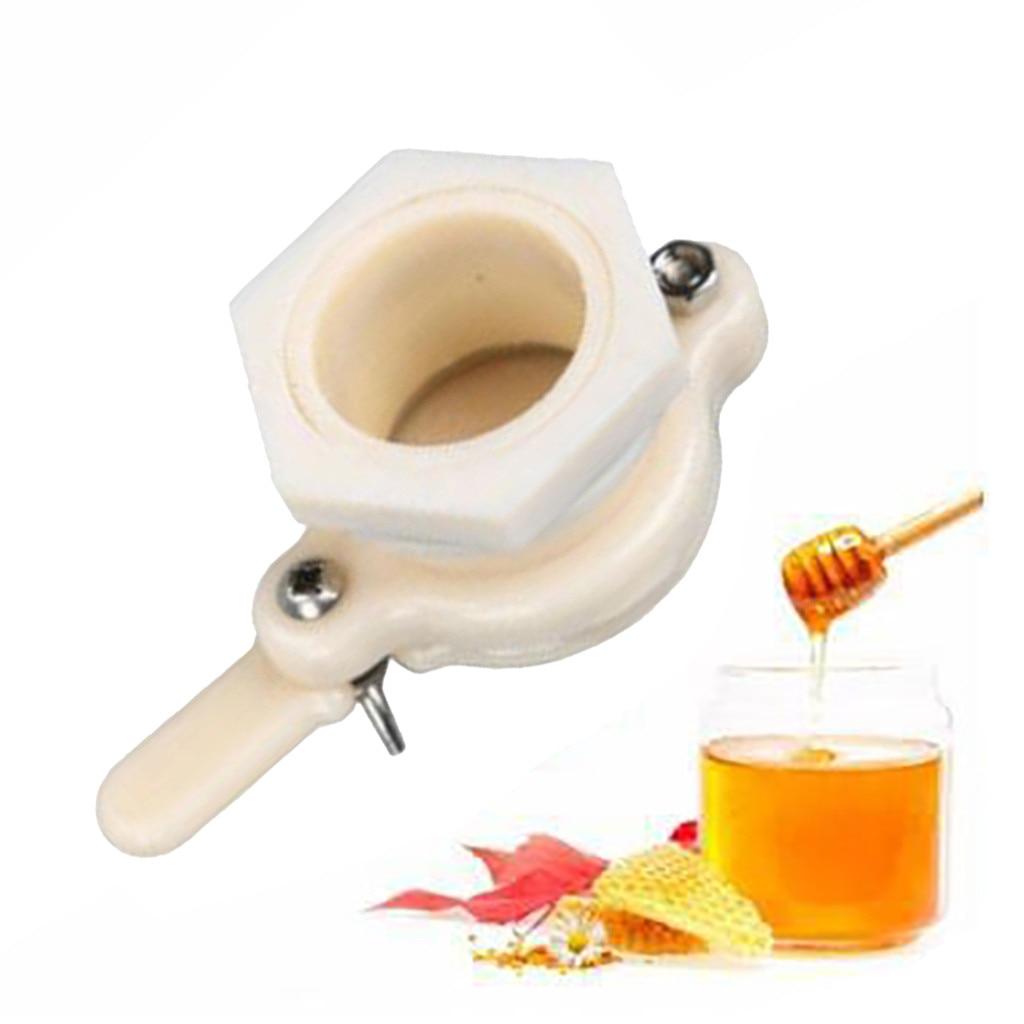 Quality Bee Honey Tap Gate Valve Beekeeping Extractor Bottling Tool Equipment