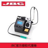JBC CD 2BHE безопасной цифровой Интеллектуальные Контроль температуры SMT паяльная станция
