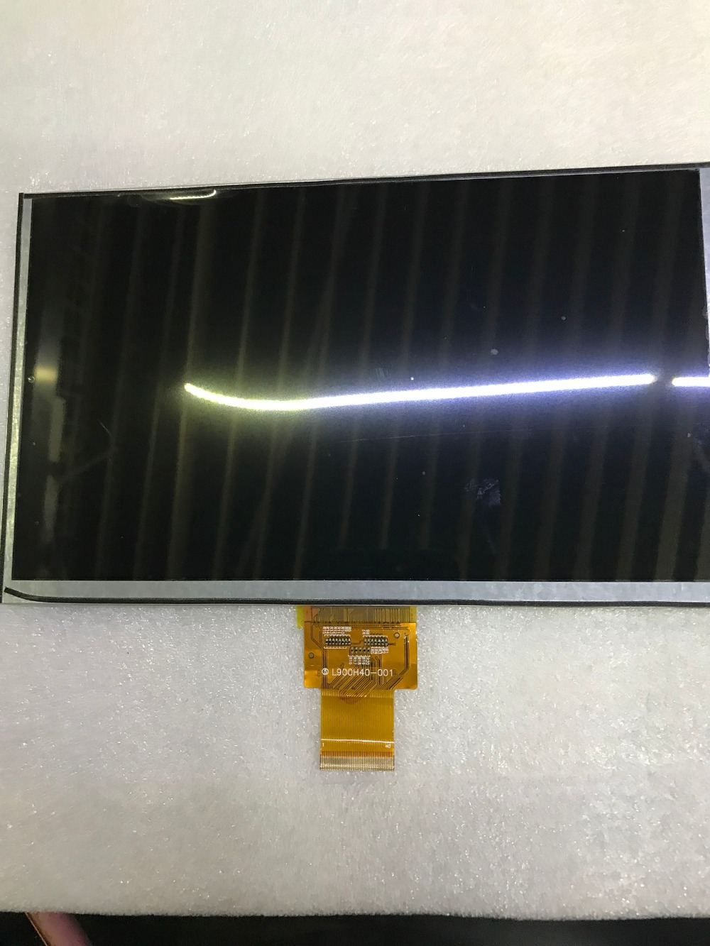 9 inch compatible L900H40-001 LCD Displays screen fpc8688w v2 c lcd displays screen