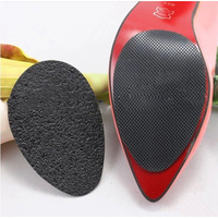2pcs=1Pair Forefoot Pads Half Yard Othotics Feet Care Pain Relief Anti-slip Cushion Pedicure Forefoot Supports Foot Care Skin Care