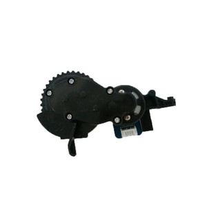 Image 3 - أجزاء مكنسة كهربائية قابلة للتطبيق على سلسلة proscenic kaka proscenic 790T 780TS jazs Alpaca Plus (يسار + يمين) عجلة