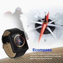 New & Original Bluetooth Smart Watch U10 wasserdicht U Armband Smartwatch armbanduhr für Samsung Android