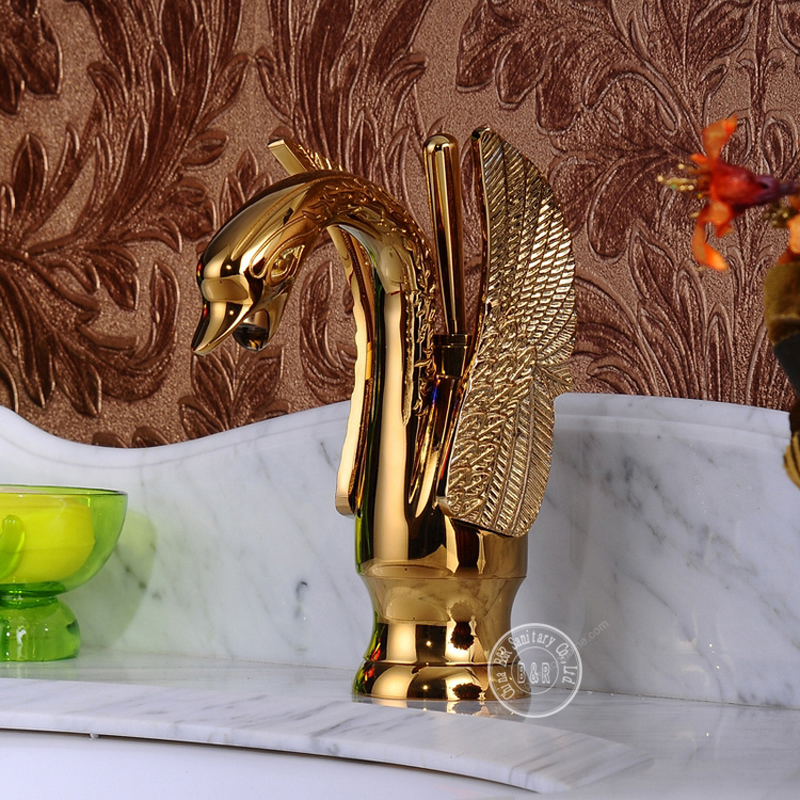 Free shipping BAKALA Brass single handle single lever bathroom antique bronzed black basin faucet mixer tap LH-8245 free shipping bakala fashionable brass single layer bathroom accessories gilded rack z 9903k