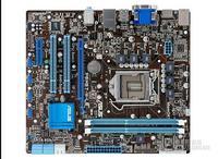 ASUS P8H67 M LE 1155 Desktop Motherboard H67 Socket LGA 1155 DDR3 32GUSB3.0 SATA3 uATXmotherboard used 90%new