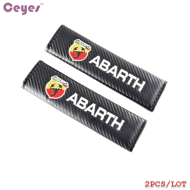 Auto Emblems Car-Styling Case For Fiat Punto Abarth 500 Stilo Ducato 124 Palio Bravo Car Accessories Badge Stickers Car Styling