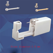 Disposable Safe Sterile Body Piercing Kit