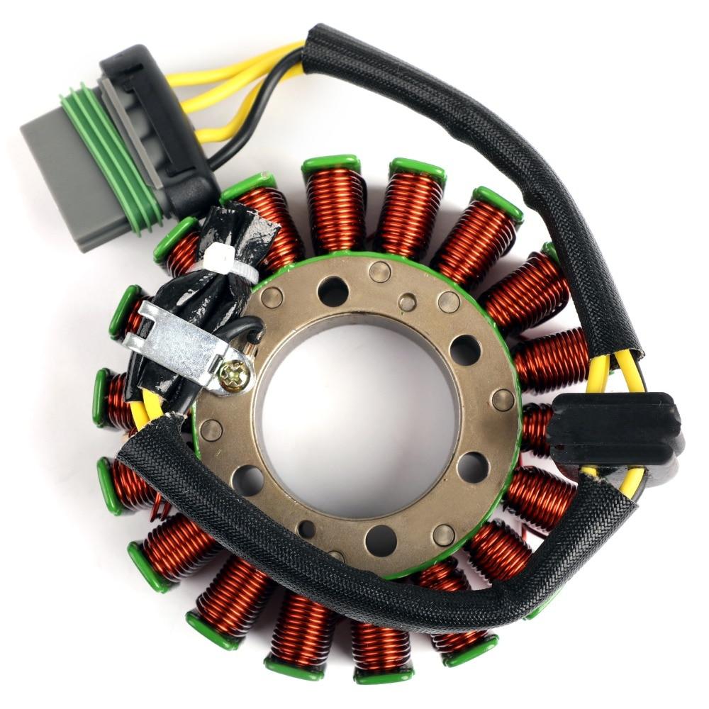 Areyourshop Motorcycle Generator Stator Coil For POLARIS 4014034 Sportman 800 Ranger 700 RZR 800 2008 2014