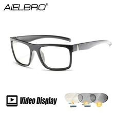 цены на Square Sunglasses Men Driving Shade Polarized Outdoor Sports Glasses Bike Goggles Photochromic Sunglasses Cycling Eyewear  в интернет-магазинах