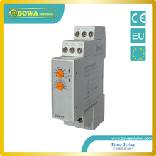 Time Delay for industrial control systems ZHRT1-A1 or B1 (D12, D24, A110,A220 or A380)