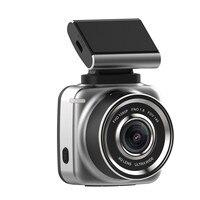 Q2 1080P Car DVR DVRS Radar Detector FHD Video Recorder Cam Dash Camera ADAS LDWS Removable Magnetic Support