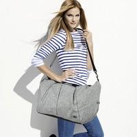 Leisure Women Travel Bag Large Capacity Luggage Duffle Bag Waterproof Portable Travel Tote Bags Women Handbags Bolsas LKLL 8049