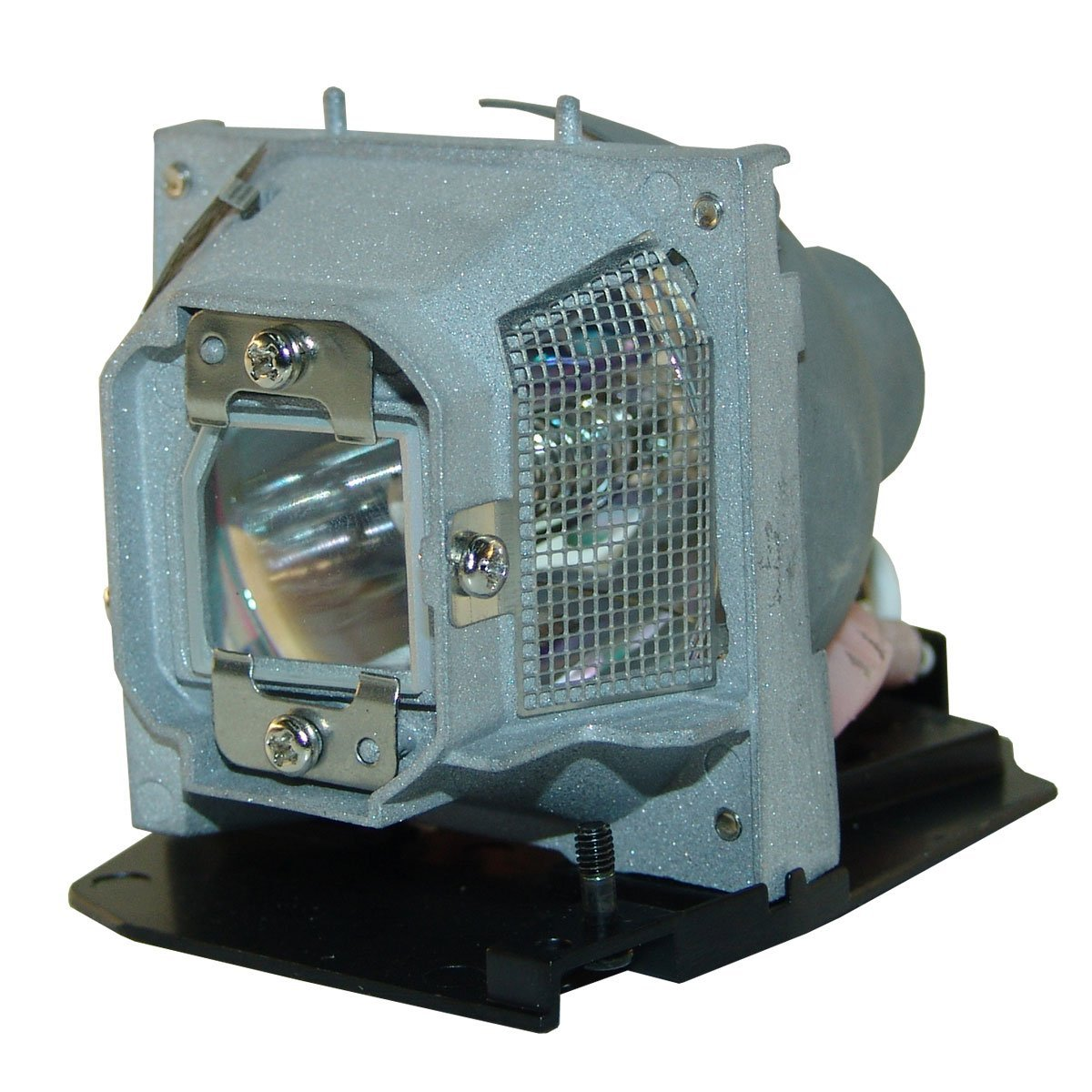 Projector Lamp Bulb 725-10003 / 0M8592 /310-6747 For dell 3400MP 3500MP with housing compatible lamtop projector lamp with cage 310 6747 725 10003 fit for 3400mp