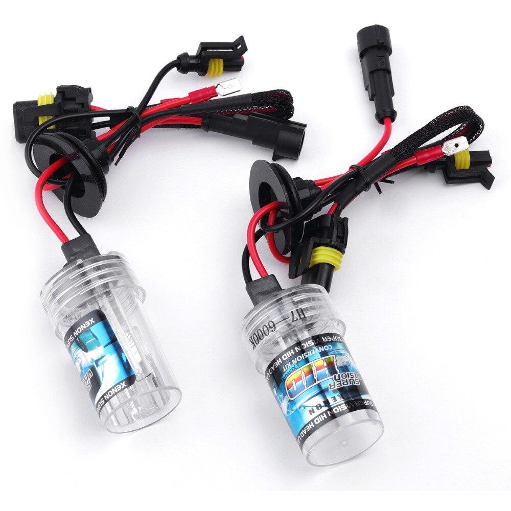 AC 24V 55W Hid Kit Xenon H7 H1 H3 H4 H8 Η9 H11 H27 9005 9006 9007 - Φώτα αυτοκινήτων - Φωτογραφία 6