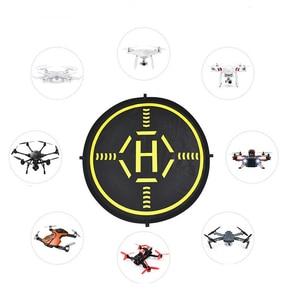 Image 2 - RC Drone Landing Pad Parking Aporn For DJI Mavic Pro air mavic 2 zoom Spark Phantom 2 3 4 parrot bebop for xiaomi gopro drone
