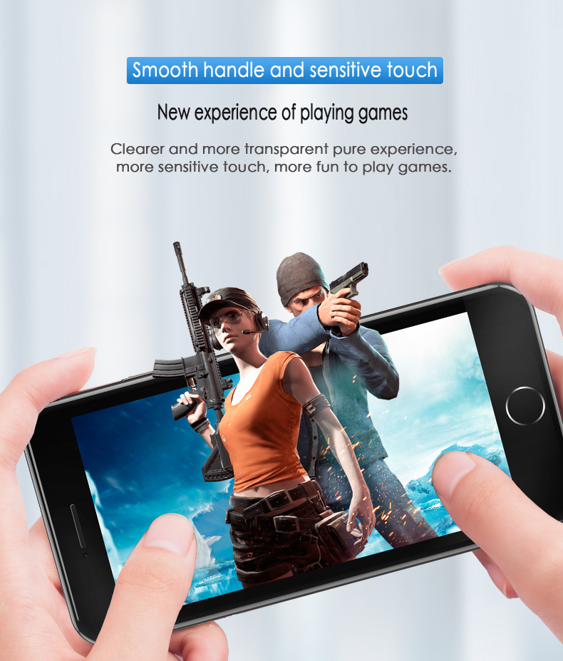 6S 3D Nohon Phone 16