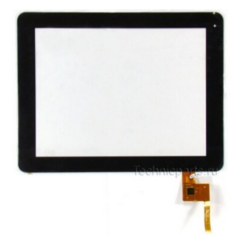 New For 9.7 Archos Arnova 97 G4 Tablet Touch Screen Touch Panel digitizer Glass Sensor Replacement Free Shipping new for 5 qumo quest 503 capacitive touch screen touch panel digitizer glass sensor replacement free shipping