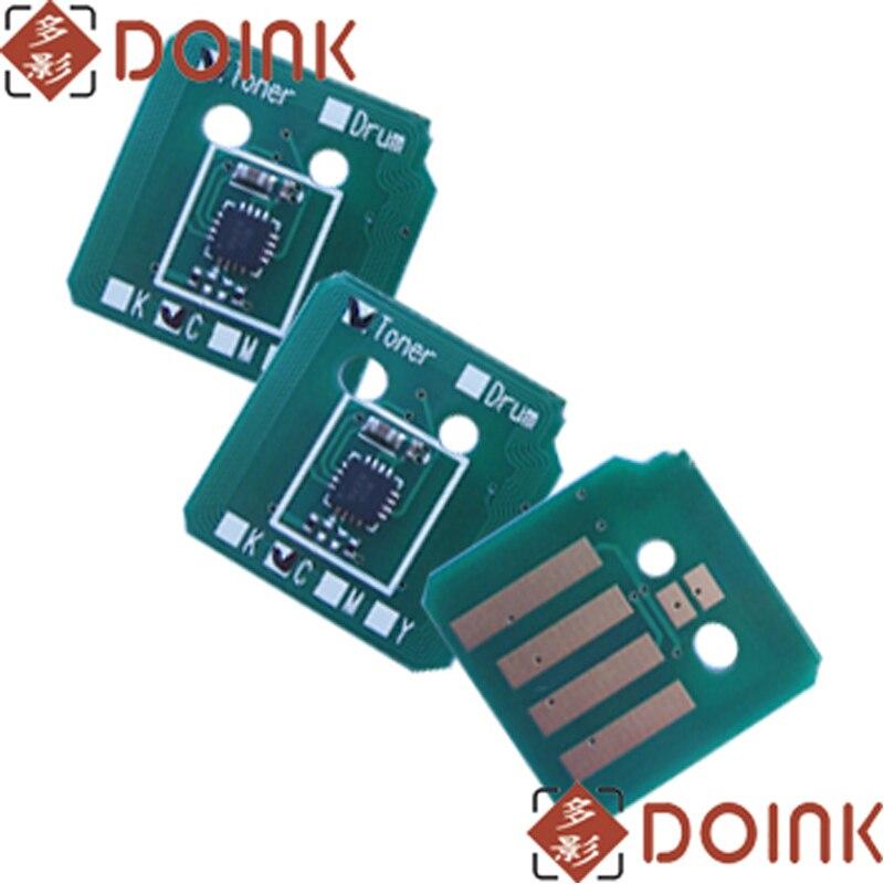 20pcs 106R02612 106R02606 106R02607 106R02608 For Xerox Phaser 7100 7100n toner chip