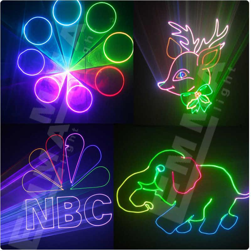 1w rgb laser beam and animation ,DMX ,party light/KTV light/laser  projector/stage lights/emma laser